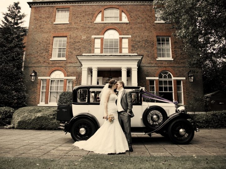 Charming wedding venues Milton Keynes for the new age bridal couple