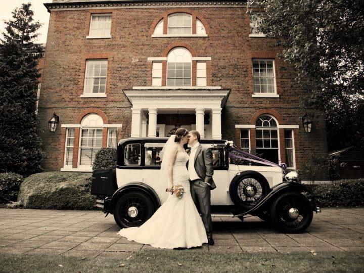 Charming wedding venues Milton Keynes for the new age bridal couple