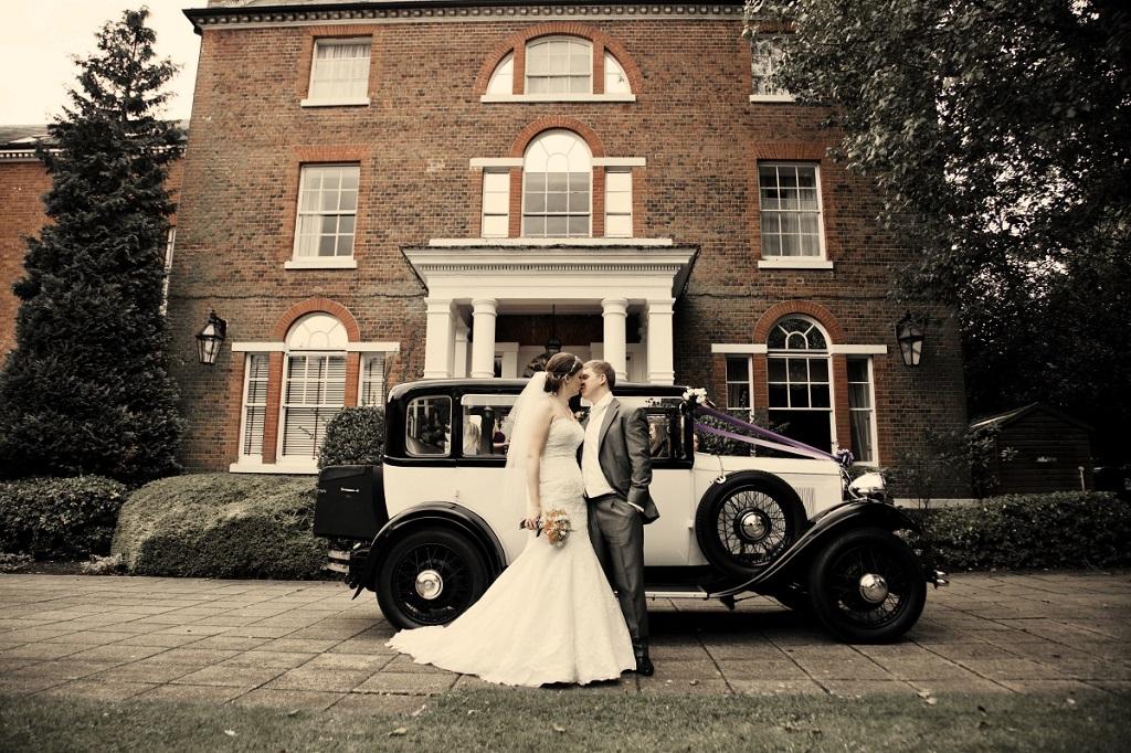 Charming wedding venues
