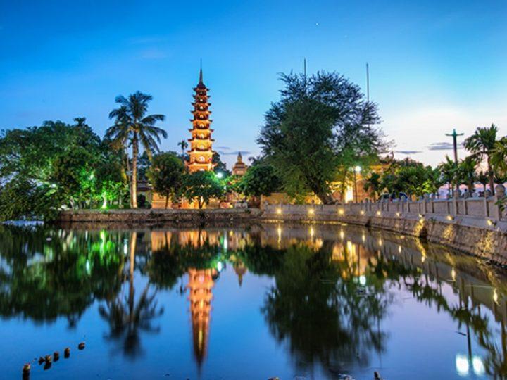 5 Fun Hanoi, Vietnam Travel Activities for Families