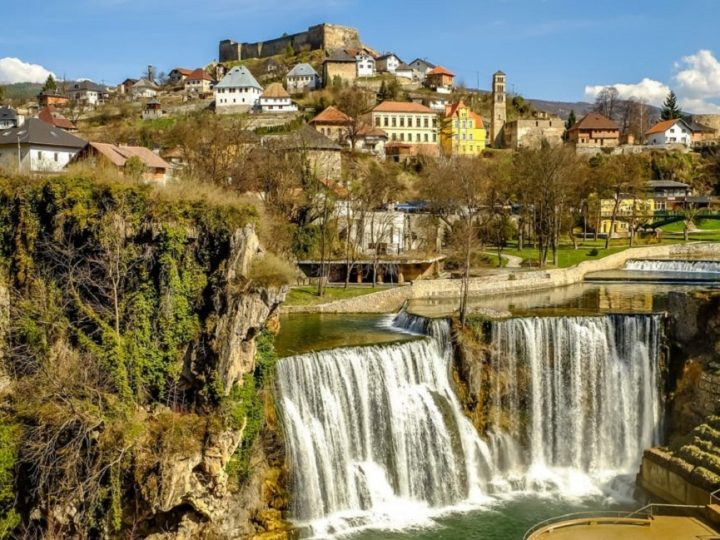 Sarajevo: Things to see in the capital of Bosnia