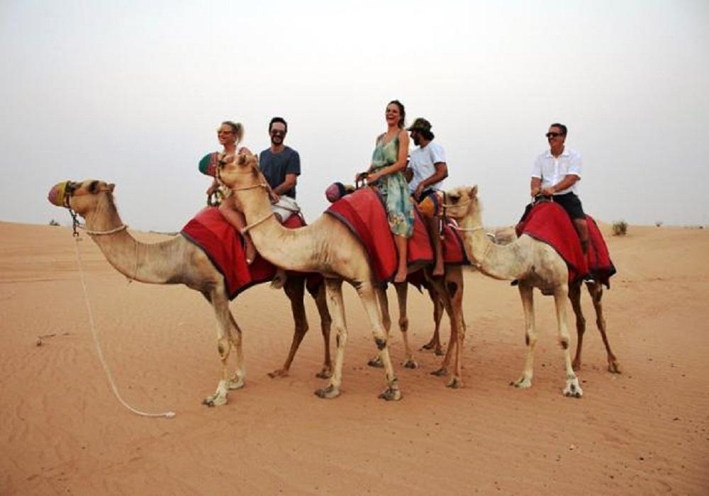 Dubai Desert Safari Services