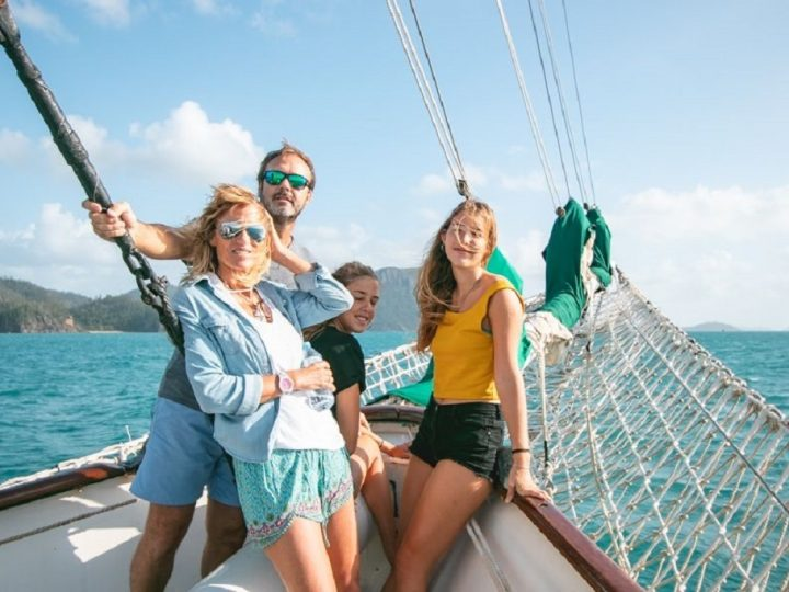 Exploring The Best Of Whitsundays With Your Family