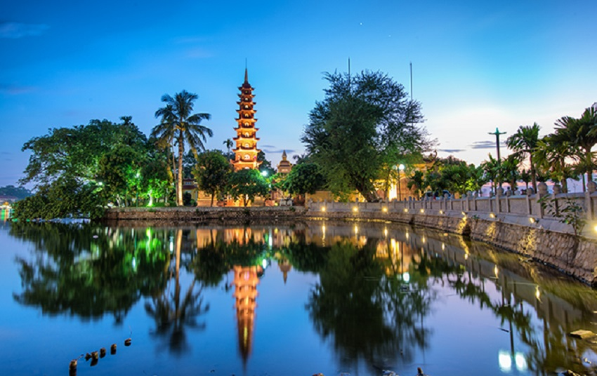 Vietnam Travel Activities for Families