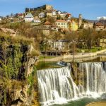 Things to see in the capital of Bosnia