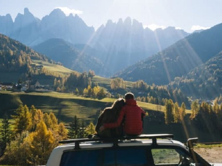 Road Companions: it's time to travel again