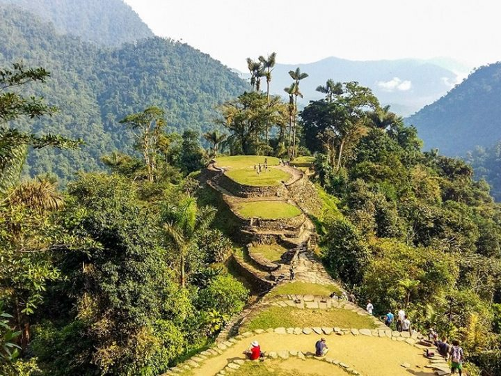Trekking to the Lost City: everything you need to know
